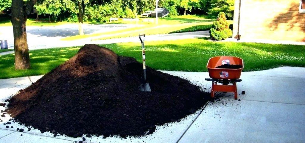 Top Soil   Dirt Giant